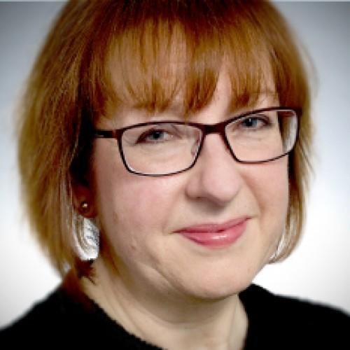 Georgina Marshall
