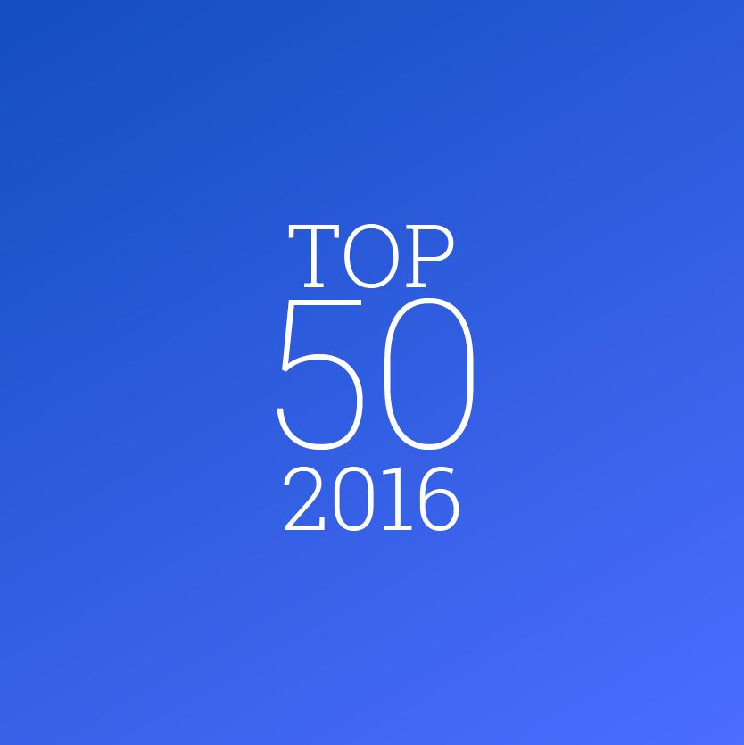top 50 of 2016 iss. Black Bedroom Furniture Sets. Home Design Ideas