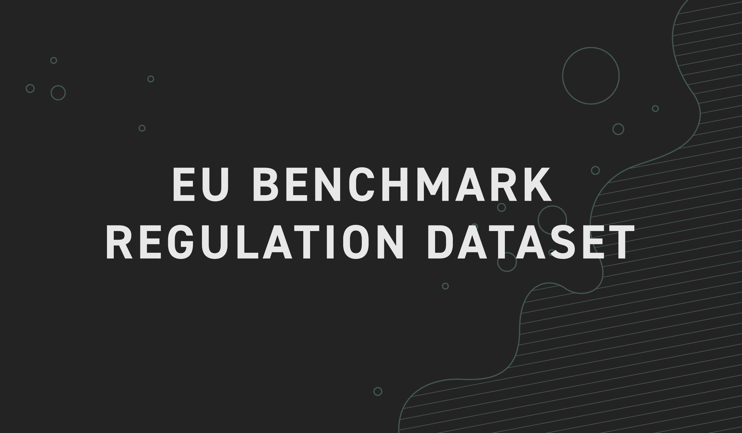 eu-benchmark
