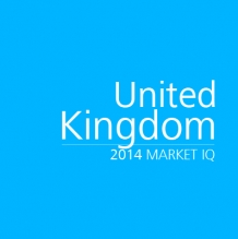 United Kingdom 2014 Market IQ