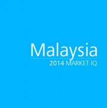 Malaysia 2014 Market IQ